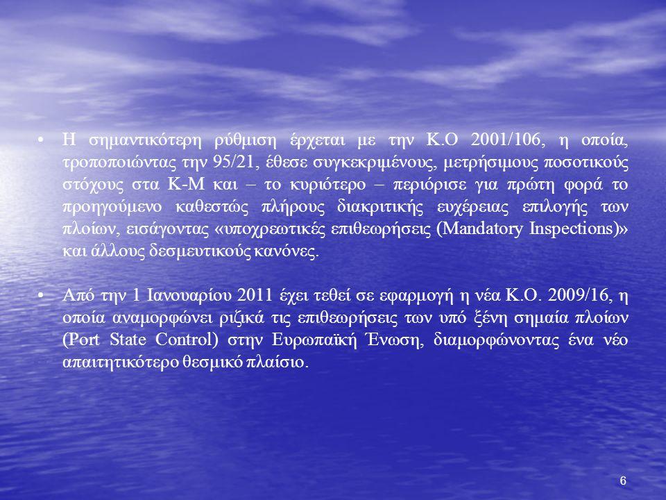 37 Από την Ελληνική Μυθολογία The Nereides were the goddesses of the sea.