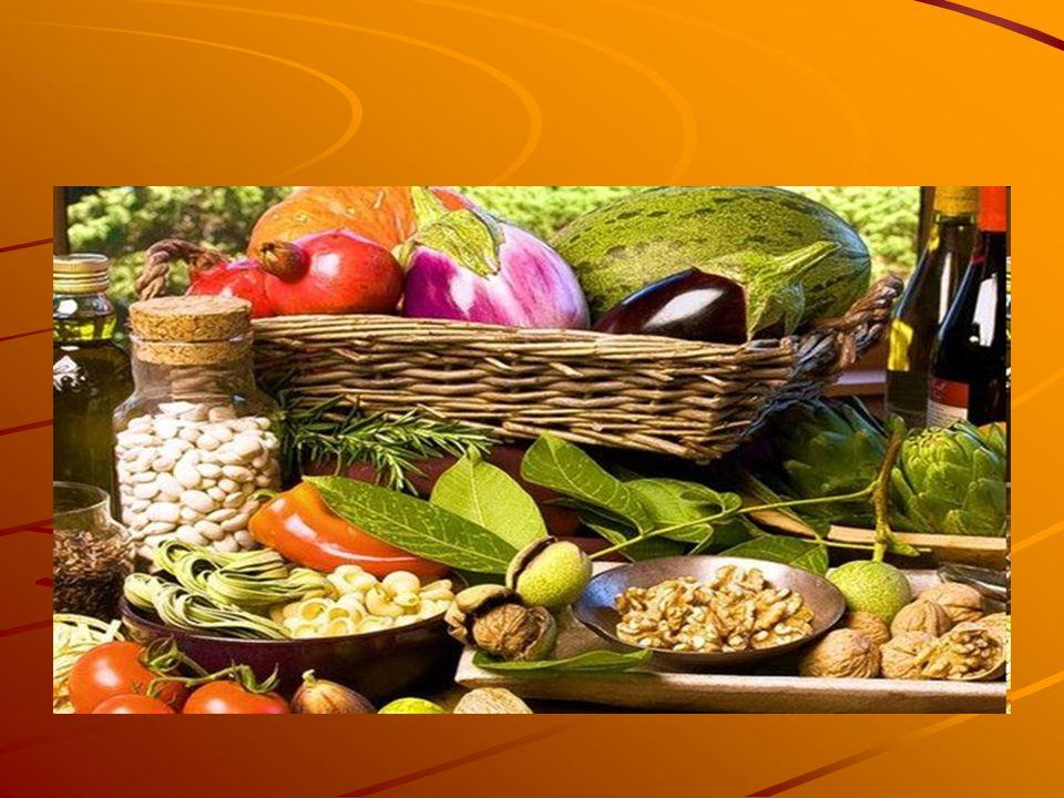 Ψάρια και πουλερικά σε μικρές έως μέτριες ποσότητες Κόκκινο κρέας 2 φορές το μήνα Ελαιόλαδο ως κύρια πηγή λιπαρών που περιέχουν μονοακόρεστα λιπαρά οξέα.