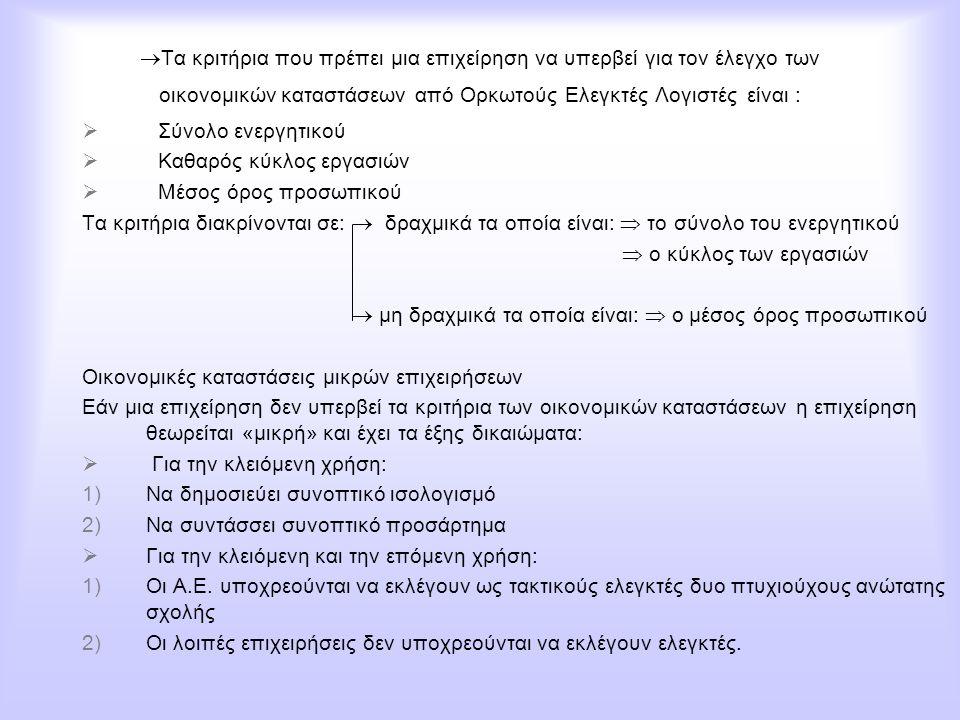 Λογαριασμός 33.21 ‹‹βραχυπρόθεσμες απαιτήσεις κατά λοιπών συμμετοχικού ενδιαφέροντος επιχειρήσεων σε ευρώ›› Λογαριασμός 33.22 ‹‹βραχυπρόθεσμες απαιτήσεις κατά λοιπών συμμετοχικού ενδιαφέροντος επιχειρήσεων σε ξένο νόμισμα›› Λογαριασμός 33.13 ‹‹Ελληνικό Δημόσιο – προκαταβεβλημένοι και παρακρατημένοι φόροι›› Λογαριασμός 33.14 ‹‹Ελληνικό Δημόσιο λοιπές απαιτήσεις›› Λογαριασμός 33.90 ‹‹Επιταγές μεταχρονολογημένες››: Κατά την έλευση της χρονολογίας εκδόσεως, μεταφέρονται στο λογαριασμό χρηματικά διαθέσιμα Λογαριασμός 33.95 ‹‹λοιποί χρεώστες διάφοροι σε ευρώ›› Λογαριασμός 33.96 ‹‹λοιποί χρεώστες διάφοροι σε ξένο νόμισμα›› Λογαριασμός 33.97 ‹‹χρεώστες επισφαλείς››