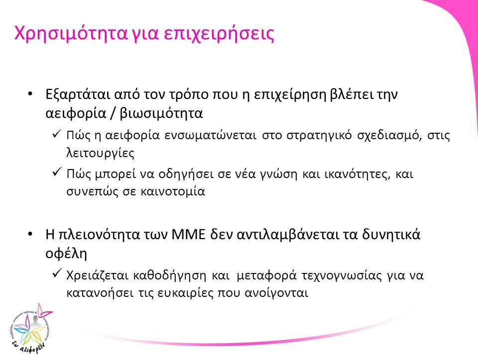 Παραδείγματα κοινωνικών δομών / δράσεις (2) Ανοικτό κέντρο ημερήσιας υποδοχής αστέγων Στήριξη προσφύγων γυναικών για ισότιμη ένταξη στην Ελληνική κοινωνία Στέγαση οικογενειών Δίκτυο αλληλεγγύης Καταπολέμηση της βίας κατά των γυναικών