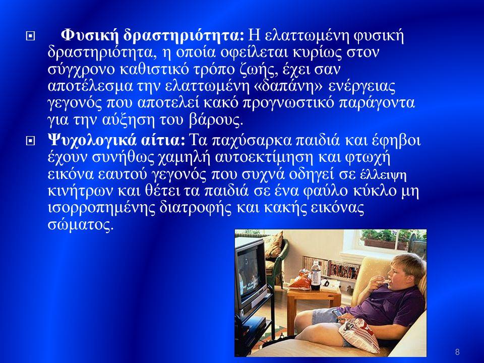  Σχετικό άρθρο στην ιστοσελίδα της εφημερίδας « ΤΑ ΝΕΑ »  Ηλεκρονικός ιστότοπος « paidoram α »  Σχετικό άρθρο στον ηλεκτρονικό ιστότοπο «efiviki-diatrofh» 19