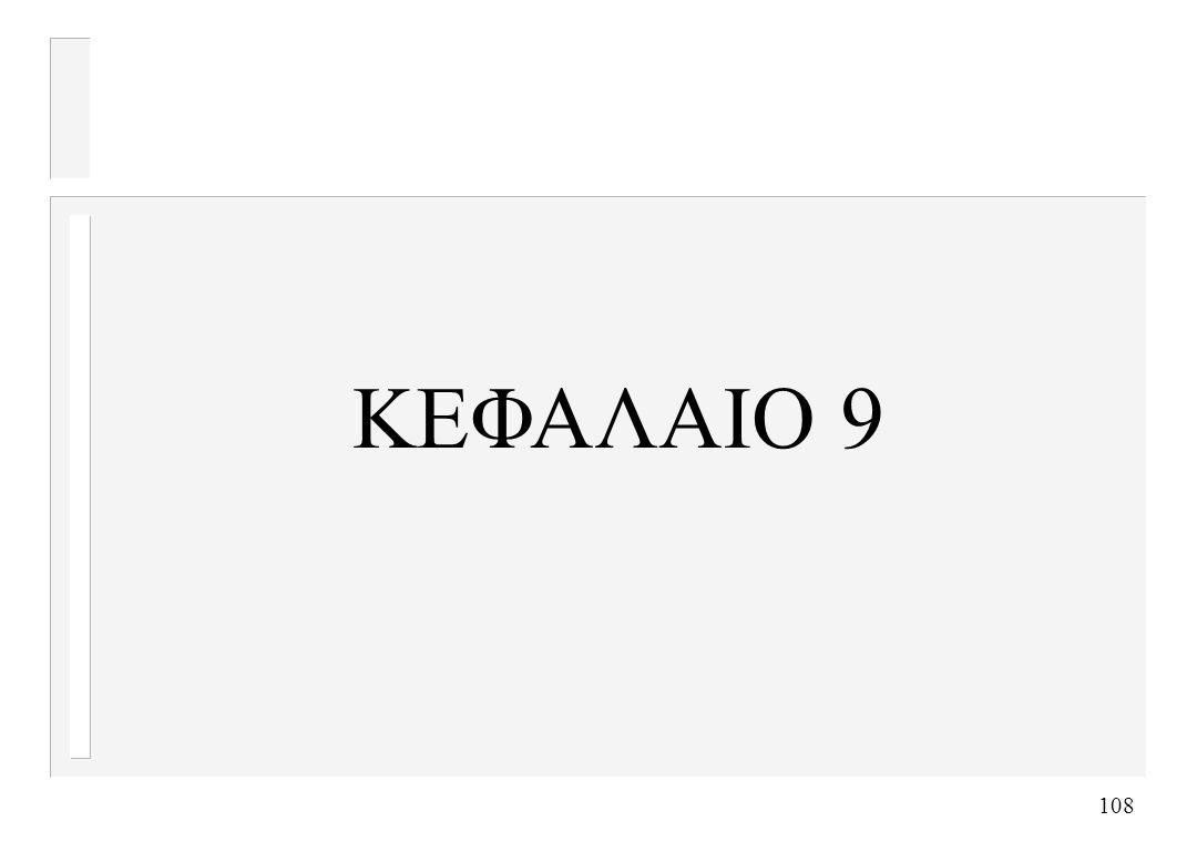 108 ΚΕΦΑΛΑΙΟ 9