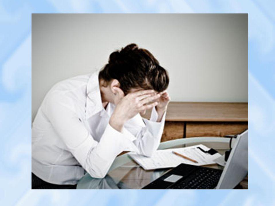 ΕΡΓΑΣΙΑΚΟ ΑΓΧΟΣ Το άγχος που οφείλεται στην εργασία παρουσιάζεται όταν οι απαιτήσεις που οφείλονται σε παράγοντες εργασίας ξεπερνούν την ικανότητα αντιμετώπισης ή ελέγχου της κατάστασης.