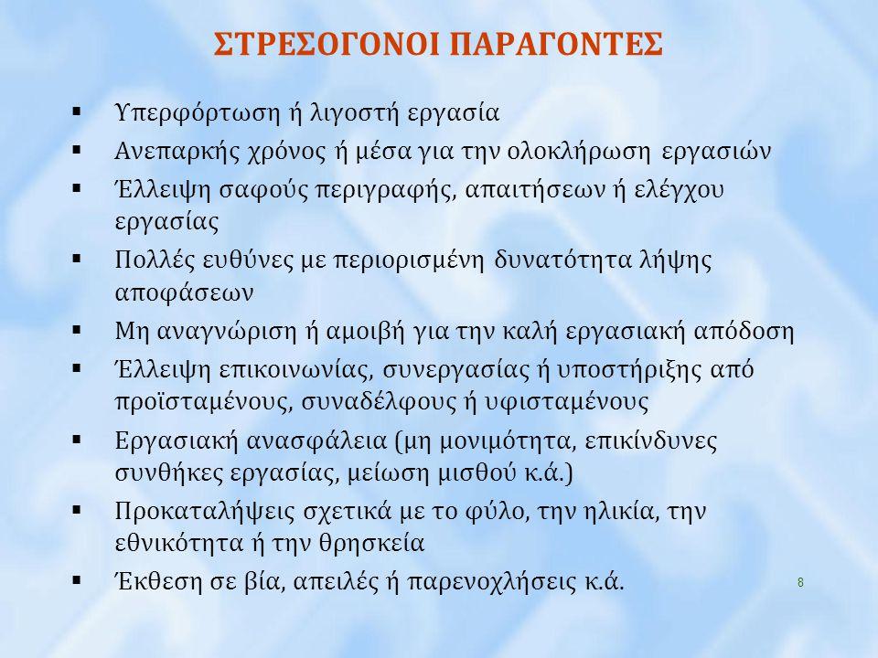 ΔΕΞΙΟΤΗΤΕΣ ΕΠΙΛΥΣΗΣ ΣΥΓΚΡΟΥΣΕΩΝ 2.