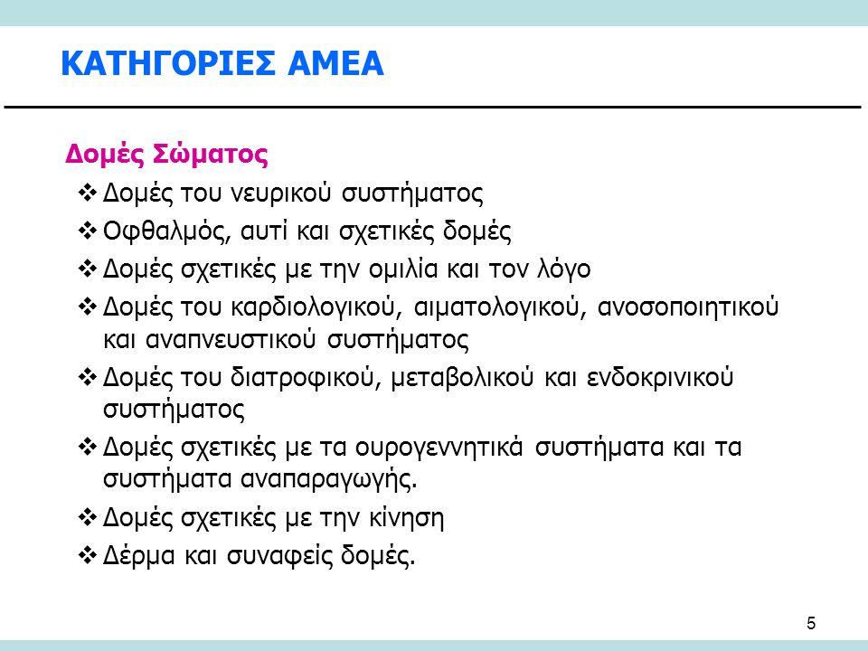 66 ΕΣΤΙΑ ΕΙΔΙΚΗΣ ΕΠΑΓΓΕΛΜΑΤΙΚΗΣ ΑΓΩΓΗΣ (ΕΣΕΕΠΑ) (1) Φορέας που δραστηριοποιείται στην παροχή υπηρεσιών σε άτομα με νοητική υστέρηση, η Εστία στεγάζεται σε σύγχρονες κτιριακές εγκαταστάσεις στο Νέο Ψυχικό, Αθήνα.