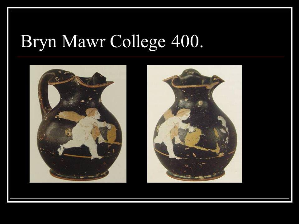 Bryn Mawr College 400.