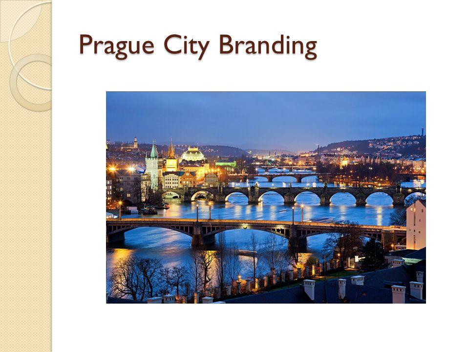 Prague City Branding