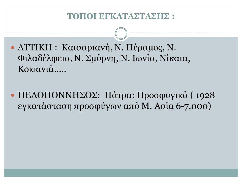 ΙΣΤΟΡΙΚΗ ΑΝΑΔΡΟΜΗ ΚΥΜΑΤΑ ΠΡΟΣΦΥΓΩΝ ΤΟΝ 20 ο ΑΙΩΝΑ: 1906: Κάτοικοι της Ανατολικής Ρωμυλίας ( Βουλγαρία) λόγω του Μακεδονικού Αγώνα.