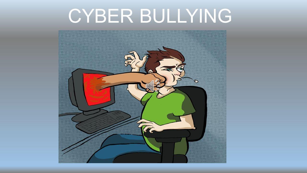 Ο όρος Διαδικτυακός εκφοβισμός (Cyber bullying) αφορά τον εκφοβισμό, την απειλή, την ταπείνωση ή την παρενόχληση παιδιών και εφήβων που δέχονται μέσω της χρήσης του Διαδικτύου, κινητών τηλεφώνων είτε άλλων ψηφιακών τεχνολογιών από ομηλίκους τους.