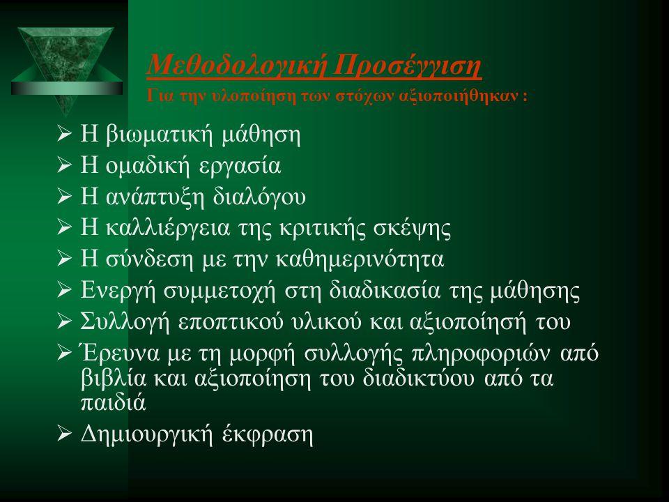 ΒΙΒΛΙΟΓΡΑΦΙΑ  Φλογαϊτη, Ε., Χ.Κάτσενου, Ε. Ναούμ, Χ.