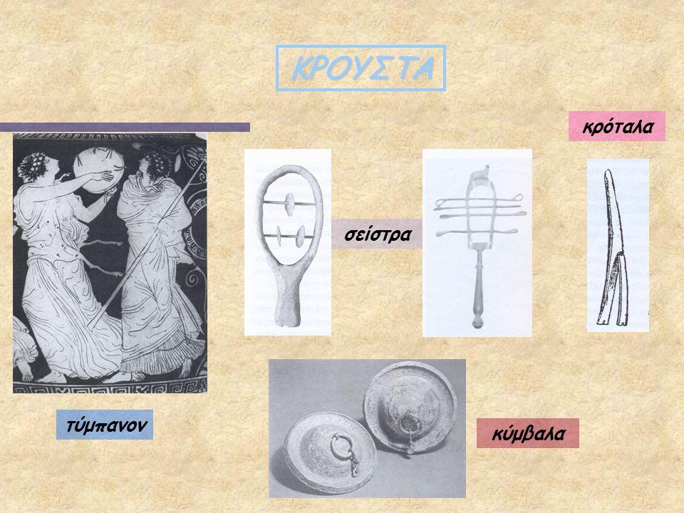 ΓΕΝΙΚΑ ΠΕΡΙ ΜΟΥΣΙΚΗΣ Αρχαίοι Μουσικοί Φθόγγοι (υπάτη, παρυπάτη, λιχανός, μέση, παραμέση, νήτη, παρανήτη) Αρχαίοι Μουσικοί Φθόγγοι (υπάτη, παρυπάτη, λιχανός, μέση, παραμέση, νήτη, παρανήτη) Αρμονίες (δωρική, υποδωρική, φρυγική, υποφρυγική, λυδική, υπολυδική, μιξολυδική,υπερλυδική) Αρμονίες (δωρική, υποδωρική, φρυγική, υποφρυγική, λυδική, υπολυδική, μιξολυδική,υπερλυδική) Τρόποι γραφής ( Γράμματα, Συλλαβές, Οργανική και φωνητική σημειογραφία) Τρόποι γραφής ( Γράμματα, Συλλαβές, Οργανική και φωνητική σημειογραφία)