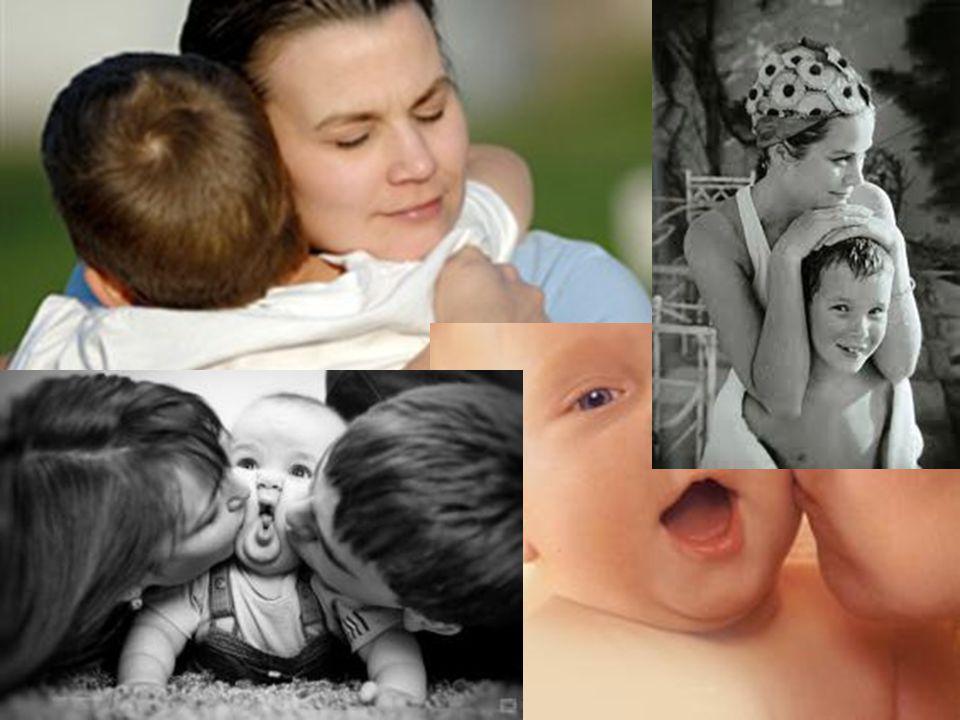 Μια ασφαλής βάση Τελικά η ικανότητα ενός ανθρώπου να σταθεί σε μια σχέση επηρεάζεται σε μεγάλο ποσοστό από την πρωταρχική σχέση μητέρας-παιδιού. Αυτό