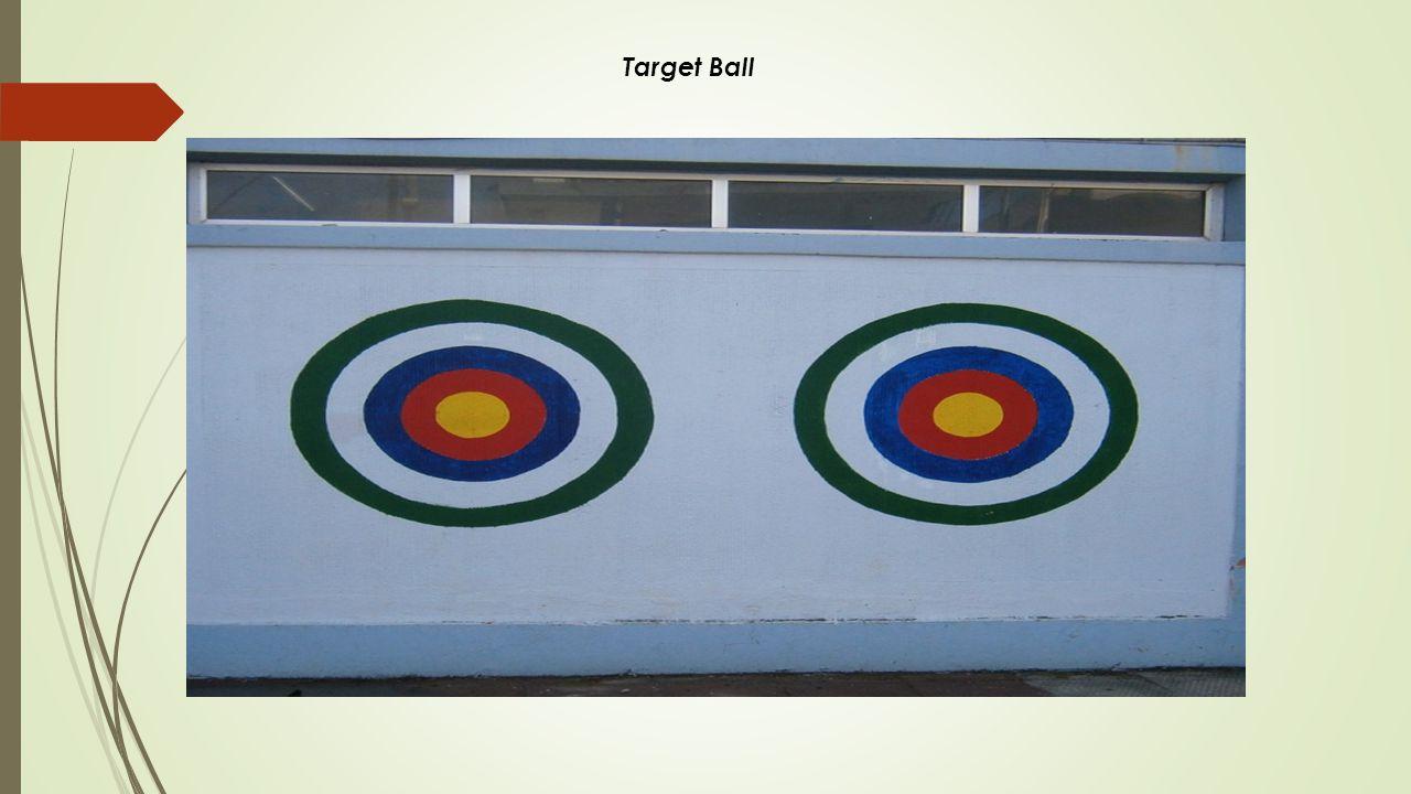 Target Ball