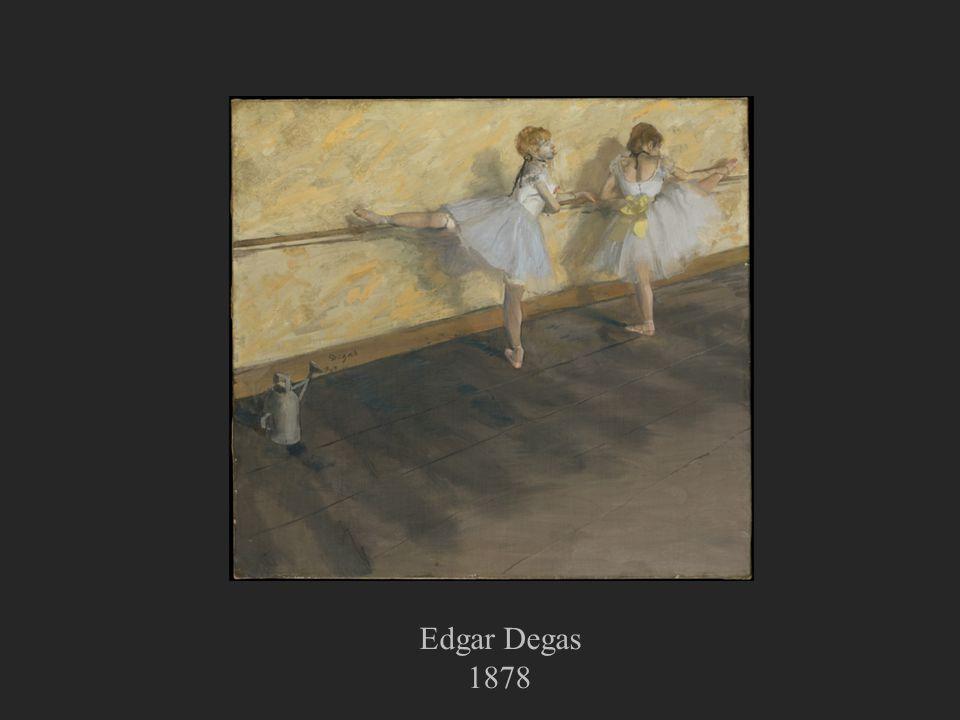 Edgar Degas 1878