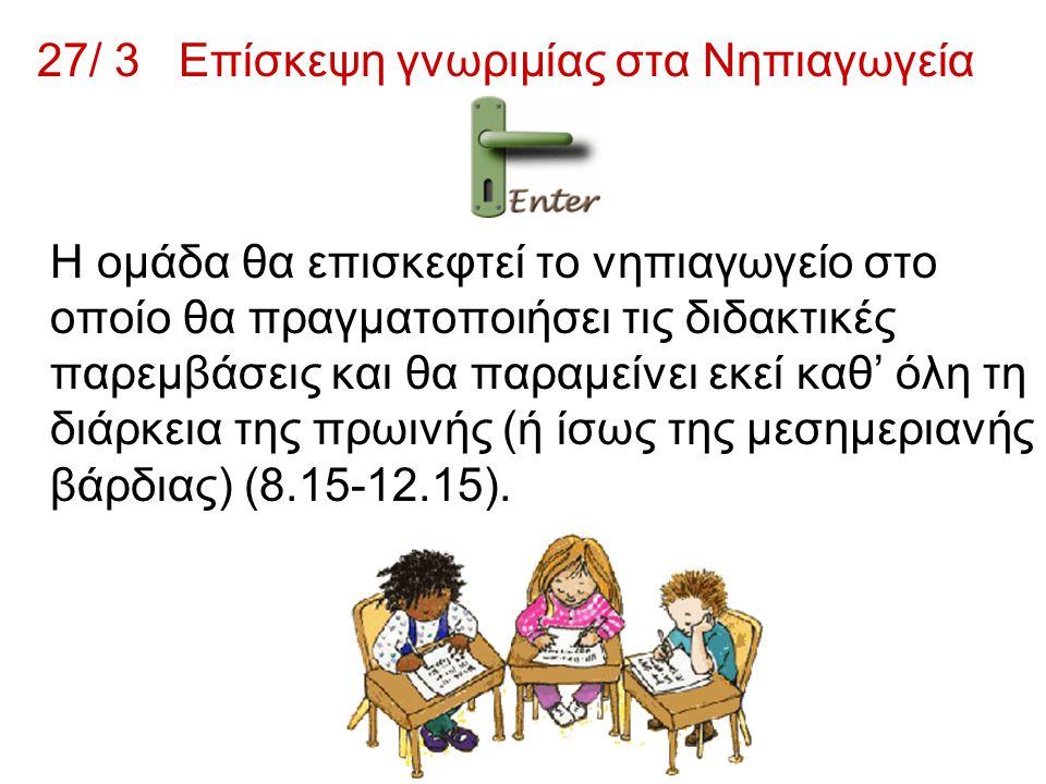 Στόχοι Γενικότεροι στόχοι Γνωριμία με τα παιδιά Γνωριμία με τη νηπιαγωγό Εξοικείωση με το κλίμα της τάξης Ειδικότεροι στόχοι Η βιβλιοθήκη της τάξης Η προσέγγιση της λογοτεχνίας στο σχολείο