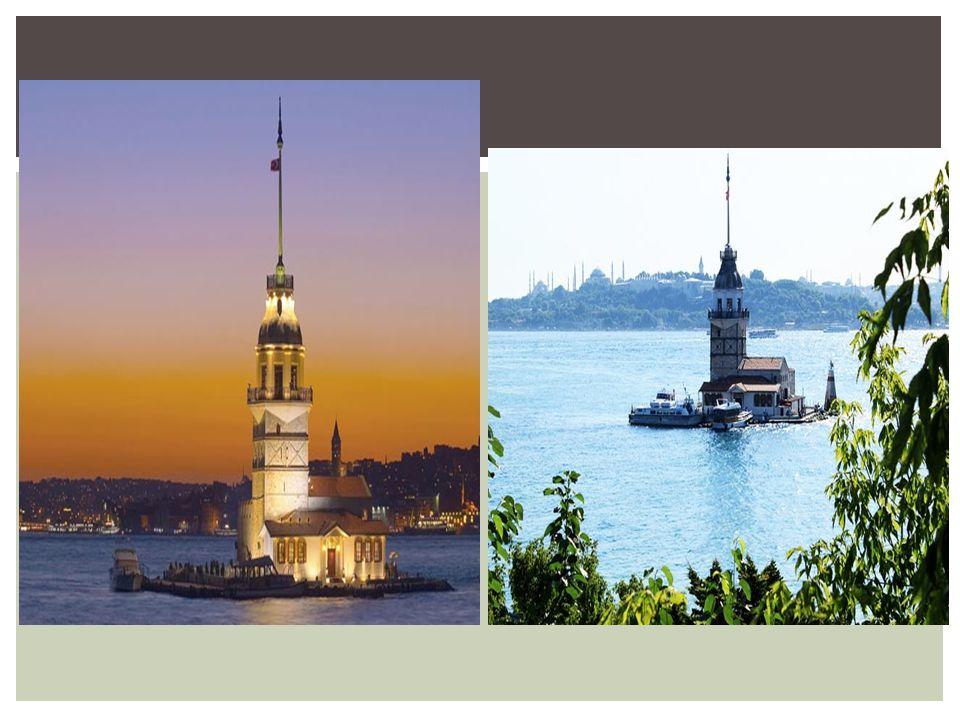  Το όνομα του πύργος συνδέεται με δύο θρύλους.