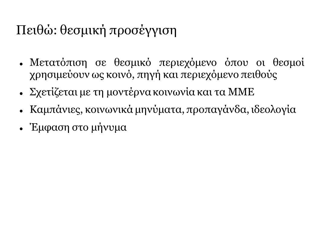 Διαμάχη- Debate Είναι ένα παιχνίδι λεκτικού ανταγωνισμού Στόχο έχει να πείσει ένα τρίτο ουδέτερο μέρος ότι τα επιχειρήματά του είναι σωστά και καλύτερα Προσφέρει ανάπτυξη πολύπλευρης, κριτικής σκέψης (έρευνα, αμφισβήτηση, επιχειρήματα, οργάνωση και πειστική παρουσίαση) Ξεκίνησε στην Αρχαία Ελλάδα (σοφιστική τέχνη)