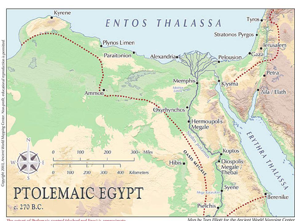 Αίγυπτος : Πληθώρα δικαίων  Αιγύπτιοι : τοπικό δίκαιο, αιγύπτιοι συμβολαιογράφοι  Κάτοικοι ελληνικών πόλεων ( Αλεξάνδρεια, Ναύκρατις, Πτολεμαΐς ): ελληνικό δίκαιο, έλληνες συμβολαιογράφοι  Έλληνες της χώρας : ελληνικό εθιμικό κοινό δίκαιο  Άλλες εθνικές κοινότητες ( Εβραίοι, Φοίνικες, Ρωμαίοι ): εθνικά τους δίκαια Τα βασιλικά διατάγματα έχουν ισχύ για όλους