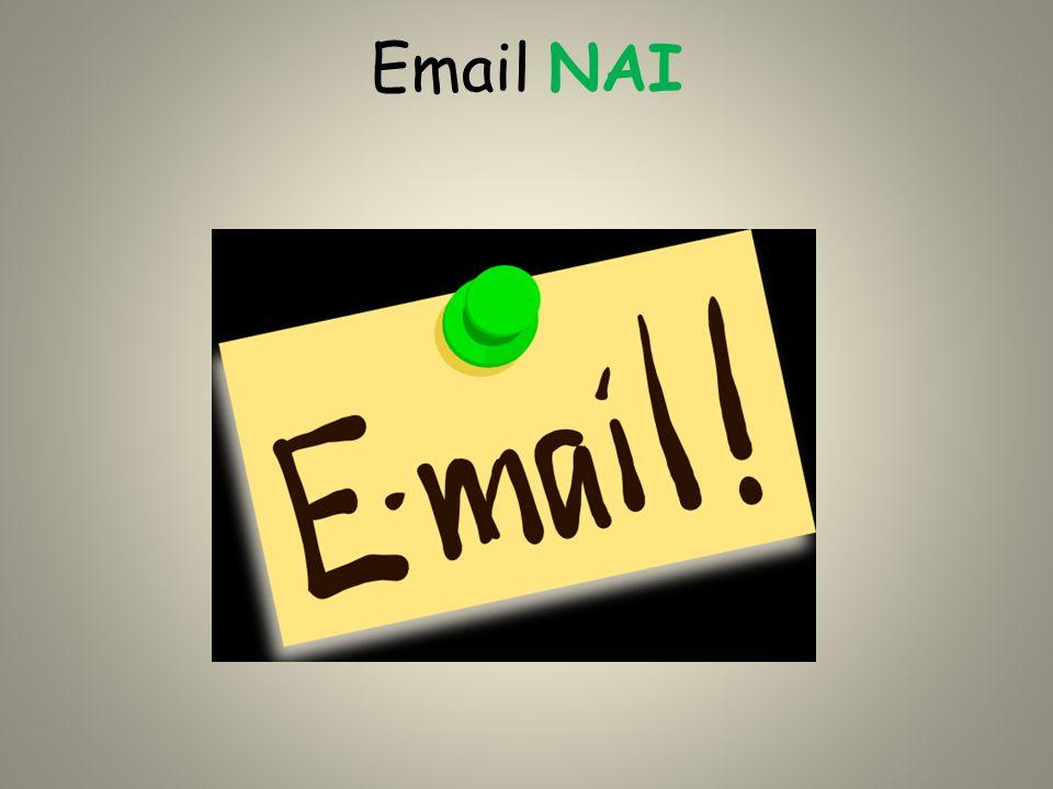 Email NAI