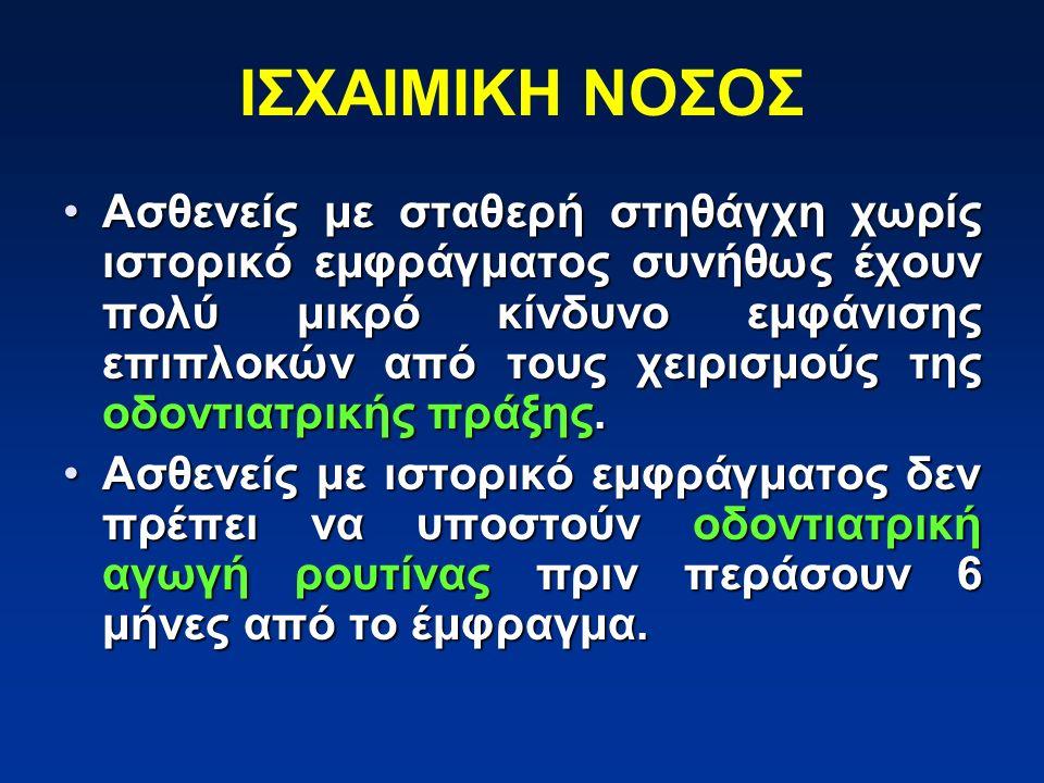 ΟΞΥ ΕΜΦΡΑΓΜΑ ΜΥΟΚΑΡΔΙΟΥ (ΟΕΜ) 40
