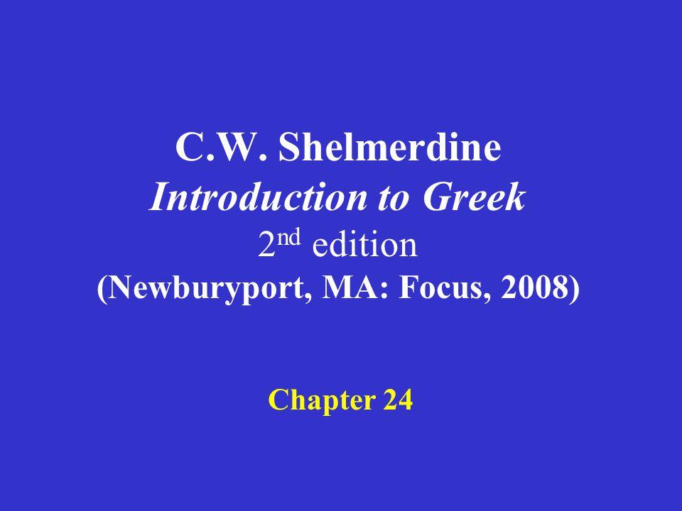 Shelmerdine Chapter 24 6.
