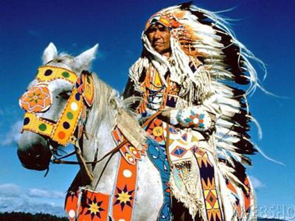 Με την ονομασία Ινδιάνοι συνηθίζεται να αποκαλούνται γενικά οι ιθαγενείς πληθυσμοί της Αμερικής πριν την ανακάλυψή της από τους Ευρωπαίους στα τέλη του 15ου αιώνα.