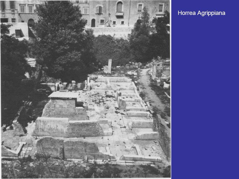 Horrea Agrippiana