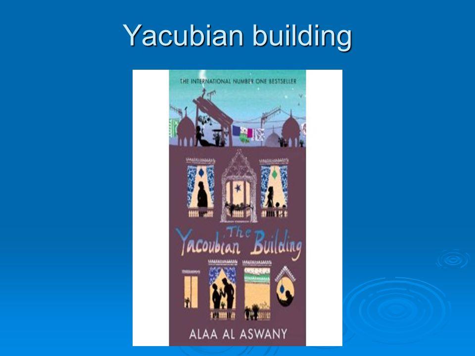 Yacubian building