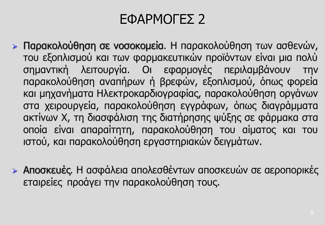 9 ΕΦΑΡΜΟΓΕΣ 3
