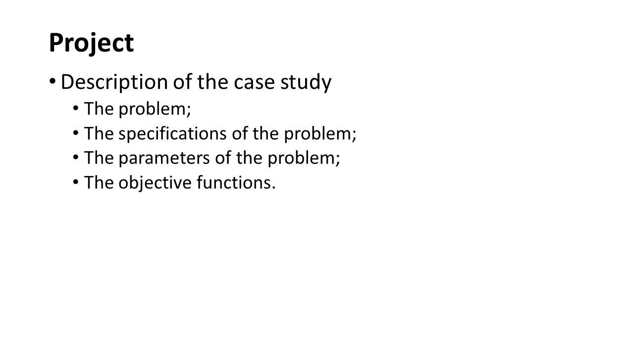 Μορφοποίηση Προβλημάτων Ας υποθέσουμε ότι ο περιορισμός για το πρώτο εργοστάσιο είναι 4x 1 + x 2 < 12 και για το δεύτερο x 1 + 3x 2 < 14 Τότε, οι δύο περιορισμοί γράφονται ως εξής: 4x 1 + x 2 < 12 + Μy 1 x 1 + 3x 2 < 14 + Μ(1-y 1 )