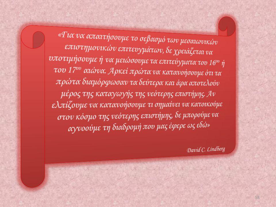 6.Βιβλιογραφία Butterfield, H.