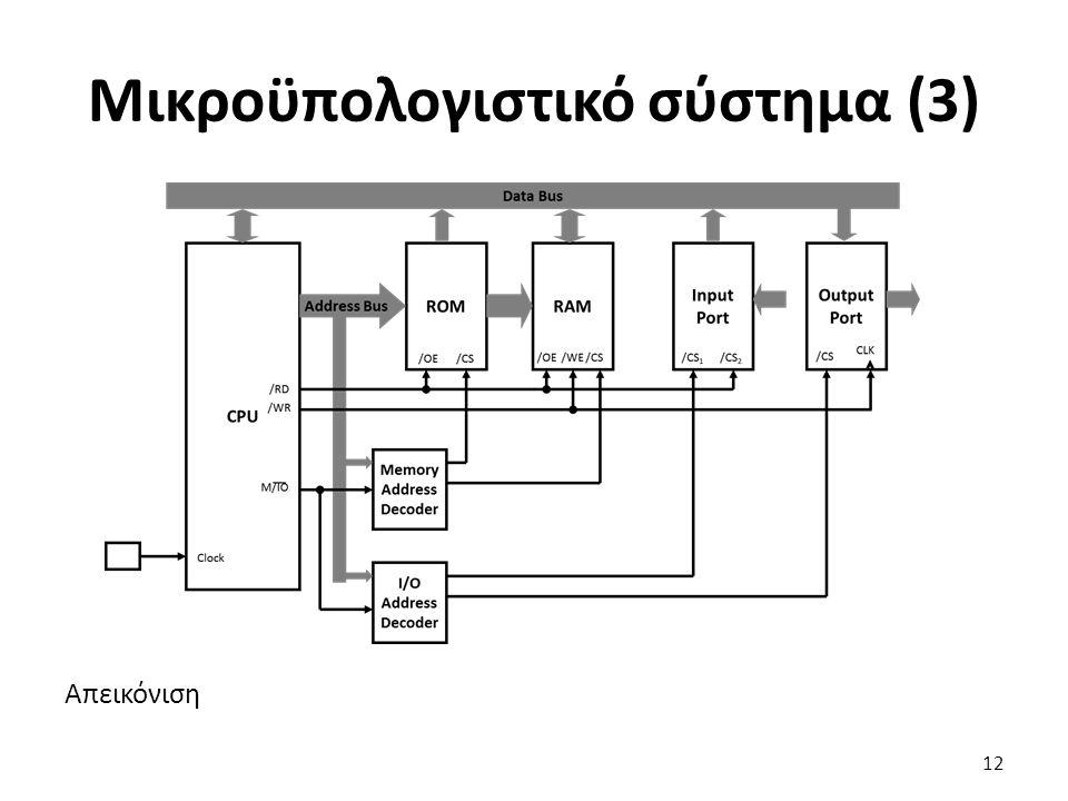 Απεικόνιση 12 Μικροϋπολογιστικό σύστημα (3)