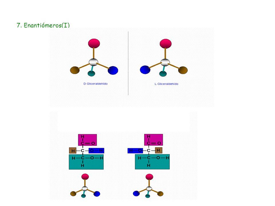 7. Enantiómeros(I)