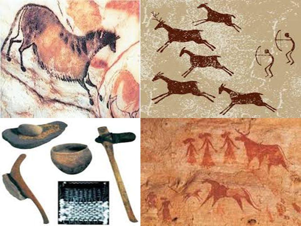 Από την παλαιολιθική εποχή έχουμε εντοπίσει 3 φυλές.Οι 2 εντοπίστηκαν κοντά στη Κένυα.Η μία λεγόταν Κικουγού ενώ η άλλη λεγόταν Μασάη.Αυτές,λοιπόν,οι δύο φυλές κατανάλωναν κρέας, γάλα και αίμα.Η τρίτη λεγόταν Σαμπούρου και κατανάλωνε πολλά λίτρα γάλα την ημέρα από βόδια,πρόβατα και κατσίκες.Αυτοί που ζούσαν στους πάγους έτρωγαν πολλά ζώα ενώ αυτοί που ζούσαν στα τροπικά δάση έτρωγαν λαχανικά και φρούτα.