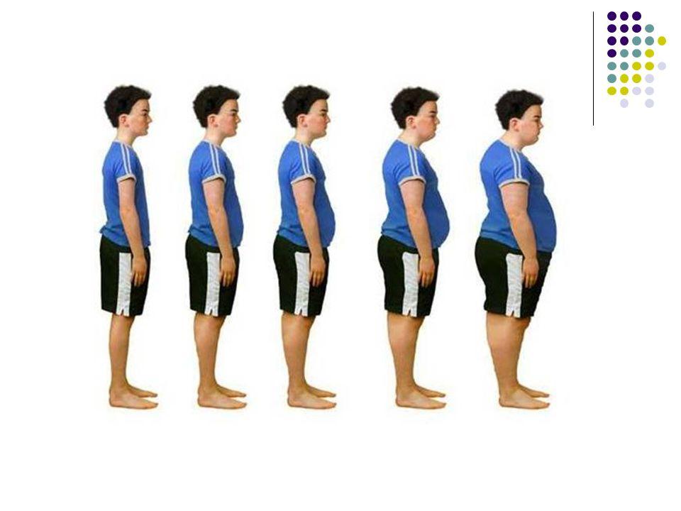 Α.Στον άνθρωπο: Οι ενεργειακές απαιτήσεις των παχύσαρκων ανθρώπων είναι αυξημένες και η καθημερινότητα τους κουραστική.