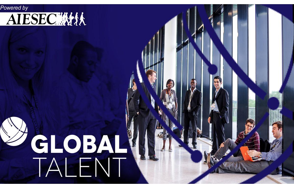 Βήματα για συμμετοχή στο πρόγραμμα Θα γνωρίσεις τον manager σου ο οποίος θα σε βοηθήσει στο να βρεις θέσεις για πρακτική μέσα από το σύστημα της AIESEC.