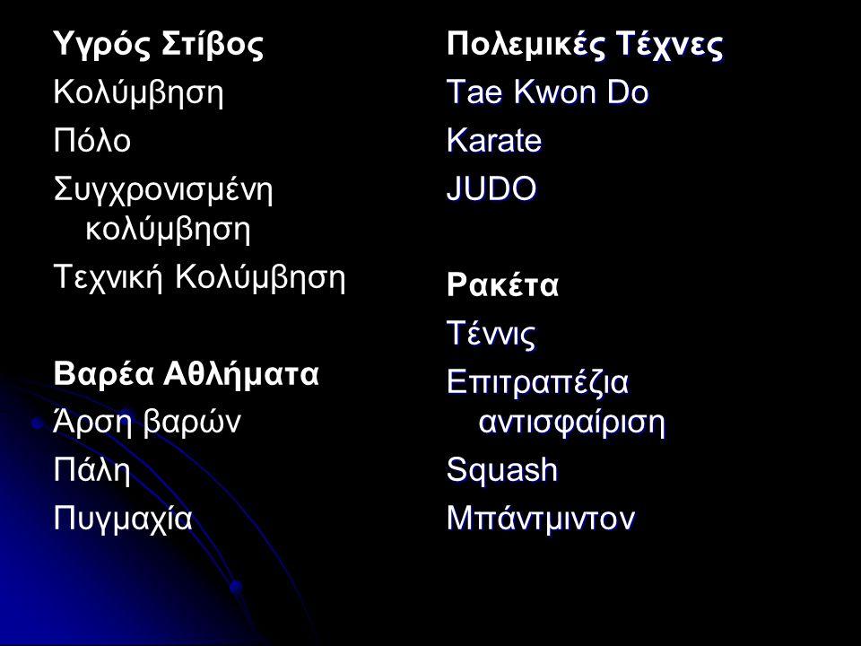 Οι ομάδες Η κάθε ομάδα πετοσφαίρισης αποτελείται από έξι παίκτες.