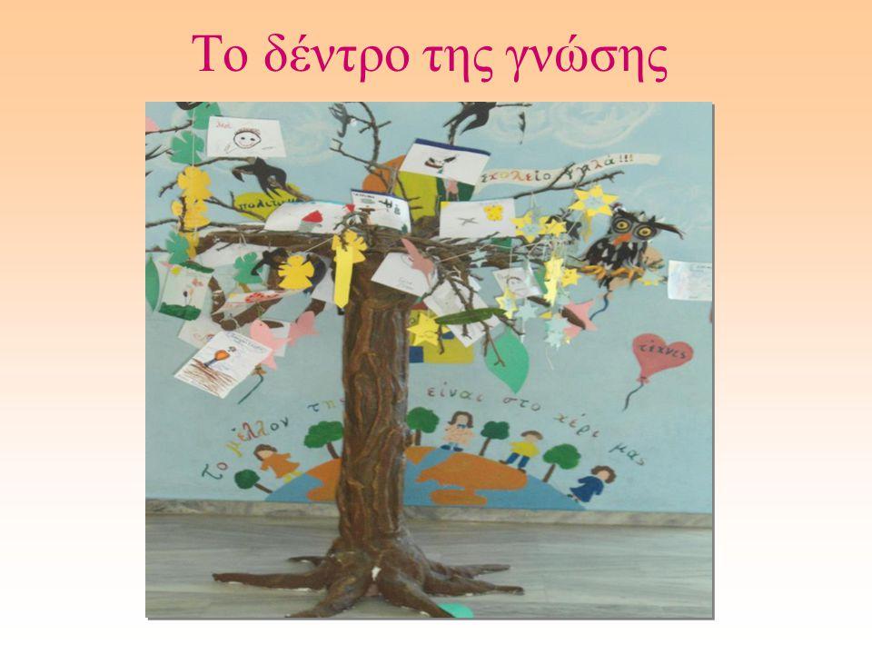 Το δέντρο της γνώσης