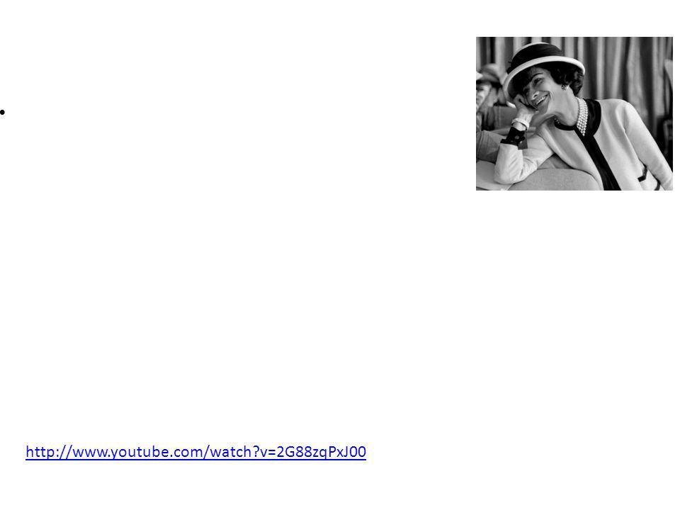 ~COCO CHANEL~ Η Κοκό Σανέλ ήταν μια από τις διασημότερες σχεδιάστριες μόδας του 20ού αιώνα. Έπαιξε ηγετικό ρόλο στην ιστορία της μόδας διότι προσάρμοζ