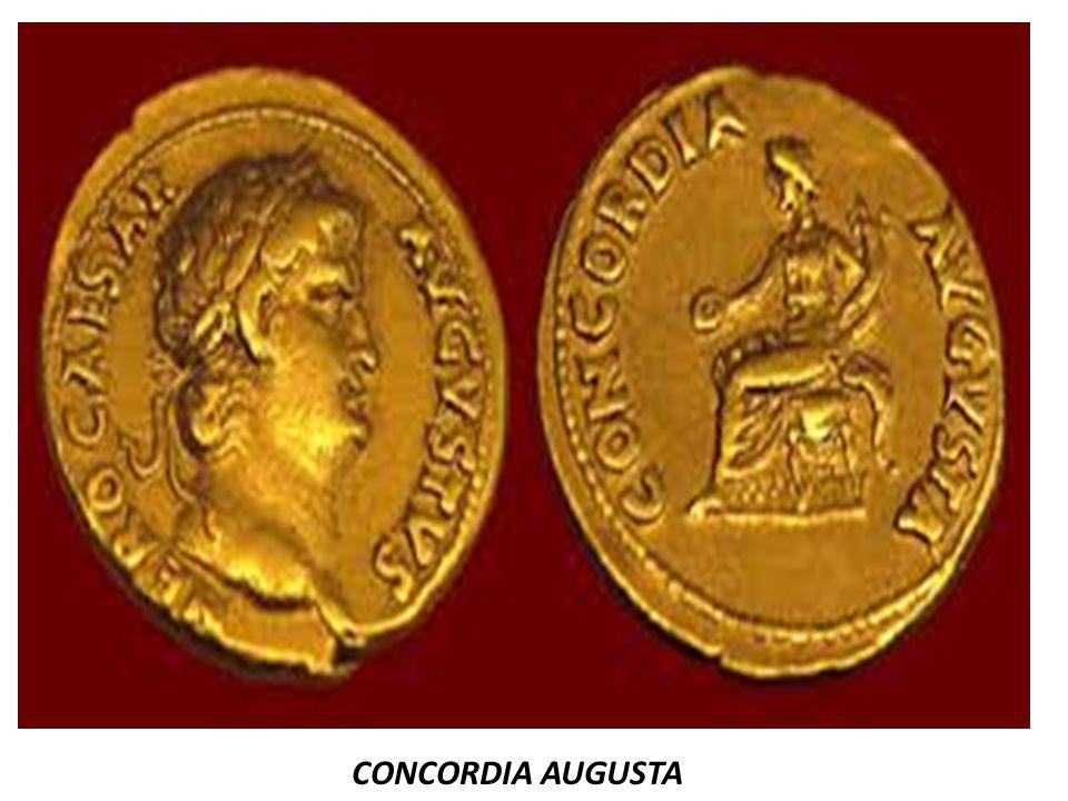 CONCORDIA AUGUSTA