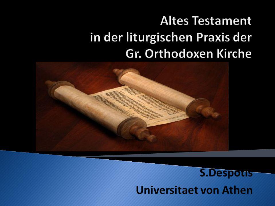S.Despotis Universitaet von Athen