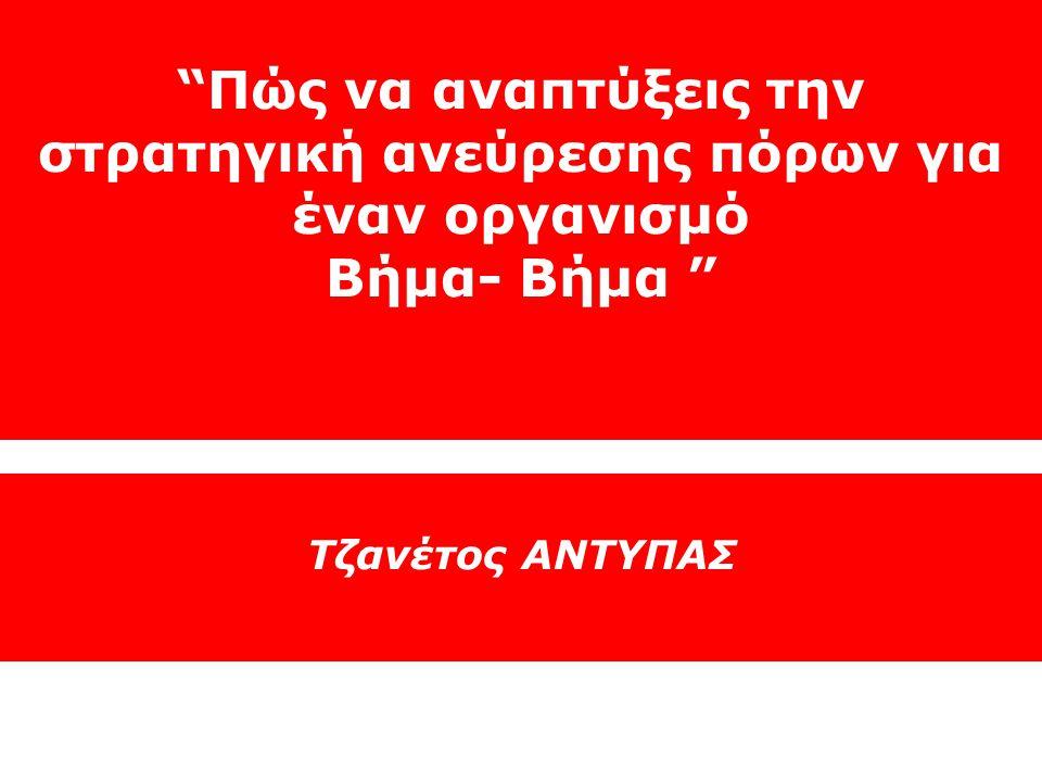 Ο ΚΥΚΛΟΣ ΠΡΟΓΡΑΜΜΑΤΟΣ 1.