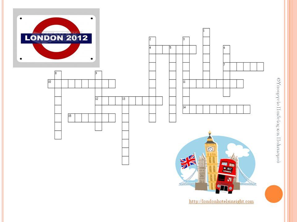 http://londonhotelsinsight.com ©Υπουργείο Παιδείας και Πολιτισμού