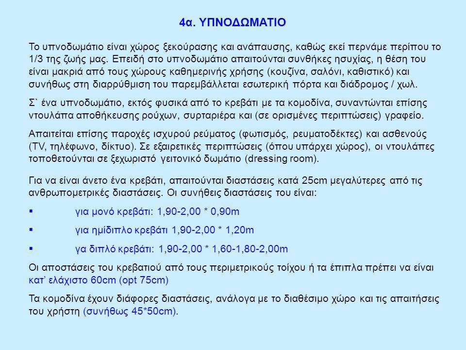 4γ. ΚΑΘΙΣΤΙΚΟ