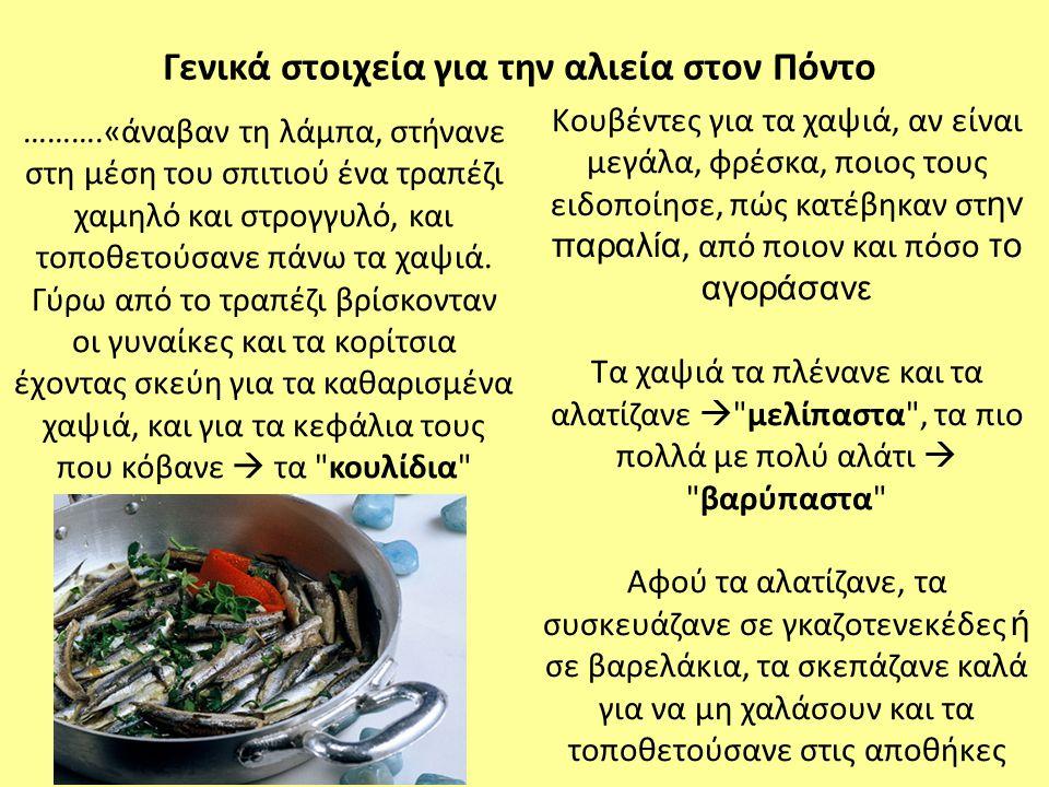 Η μηχανοποίηση της αλιείας ξεκινά και με τη θέσπιση νόμου (Ν 5262/1931) που παρείχε δασμολογικές ατέλειες στους αλιευτικούς συνεταιρισμούς, αλλά και οικονομική ενίσχυση από την Αγροτική Τράπεζα της Ελλάδας (1935) Τα προηγούμενα έτη η αλιευτική πίστωση γίνονταν από τους ιχθυεμπόρους, οι οποίοι δάνειζαν τους αλιείς με τη μορφή προαγοράς ή πρακτορεύσεως της αλιευτικής παραγωγής Στοιχεία αλιείας την περίοδο του μεσοπολέμου Κατά τα έτη 1937-1940, η ενίσχυση από την ΑΤΕ ήταν πολύ περιορισμένη, αφενός γιατί δεν υπήρχαν αρκετά κεφάλαια, αφετέρου διότι οι αλιευτικοί συνεταιρισμοί δεν ήταν σε θέση να ανταποκριθούν στα δανειζόμενα ποσά