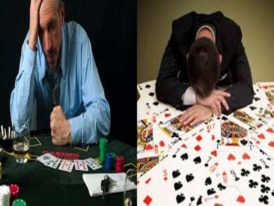 Πότε ο τζόγος γίνεται εξάρτηση ; Είναι γεγονός ότι τα τυχερά παιχνίδια είναι δυνατόν, κάτω από ορισμένες συνθήκες, να δημιουργήσουν εθισμό σε ένα παίκτη.