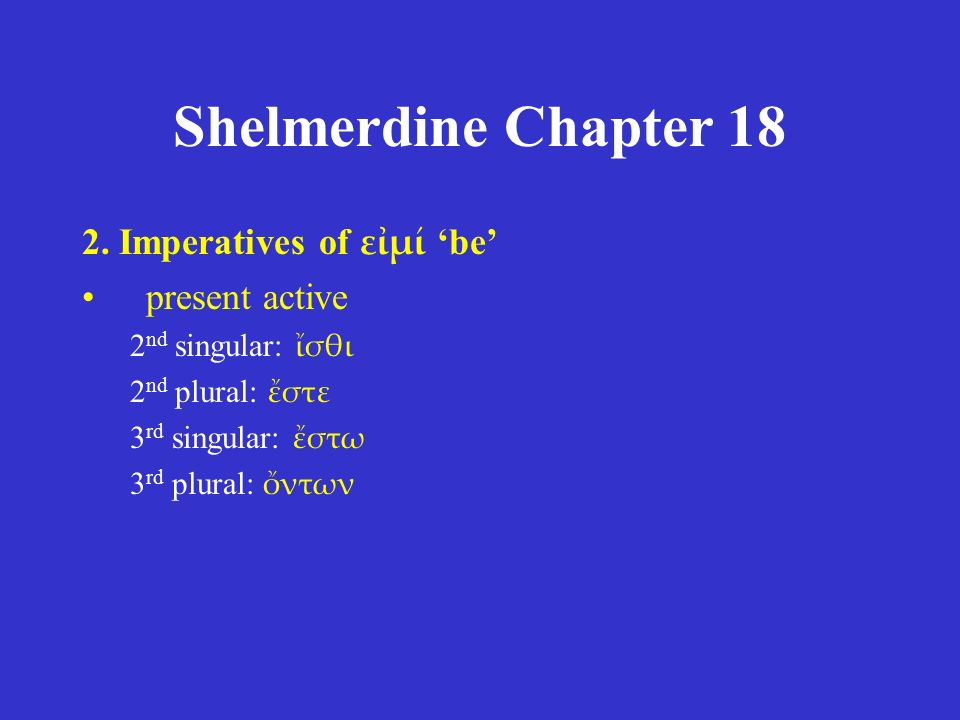 Shelmerdine Chapter 18 2.