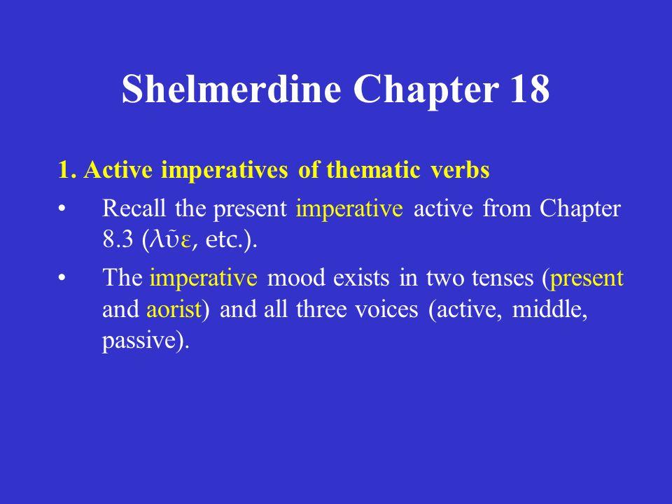 Shelmerdine Chapter 18 3.