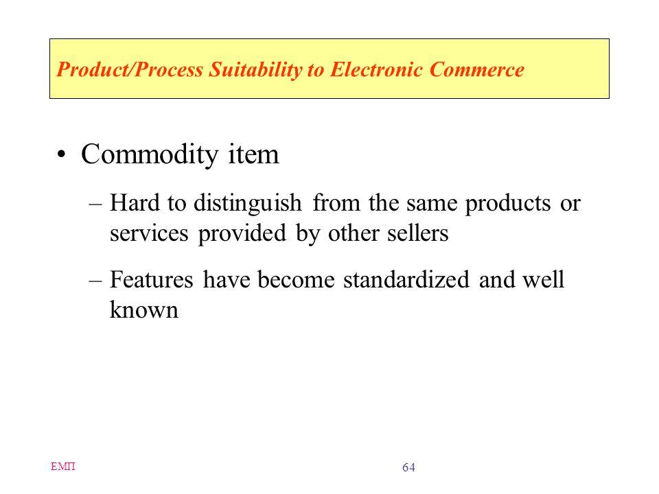 ΕΜΠ 63 Role of Merchandising Merchandising –Combination of store design, layout, and product display knowledge