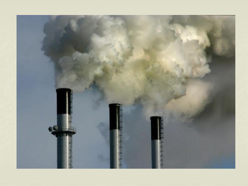 Τα αποτελέσματα του φαινομένου του θερμοκηπίου